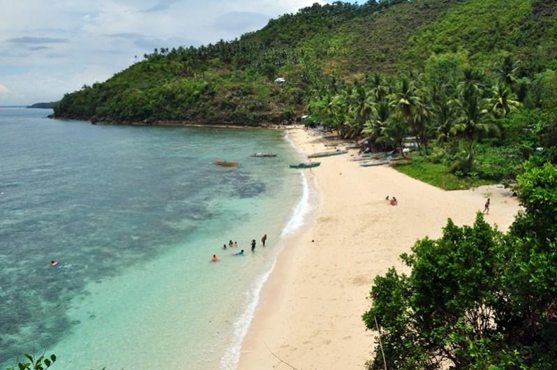 Hermit's Cove: A Hidden Beauty