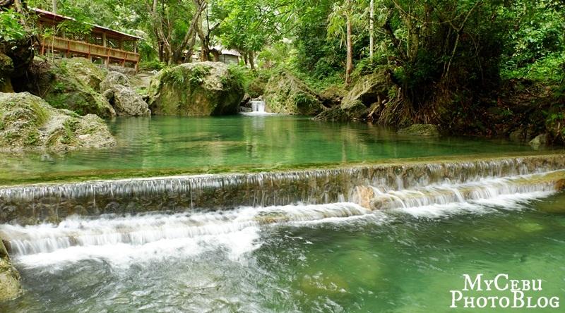 Visiting Malabuyoc's Fern Valley Resort
