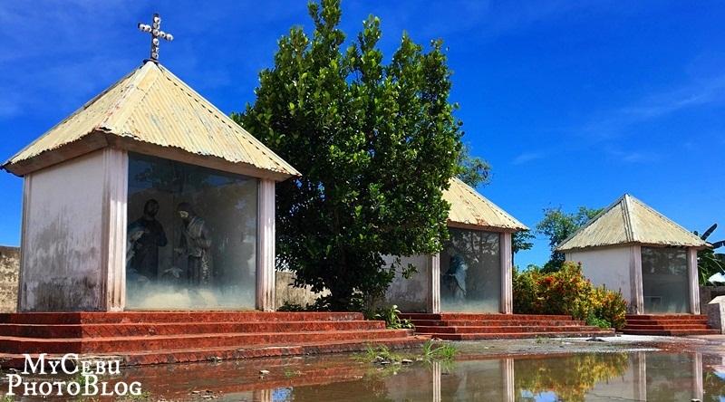 The Sad State of Danao's Durano Foundation Complex