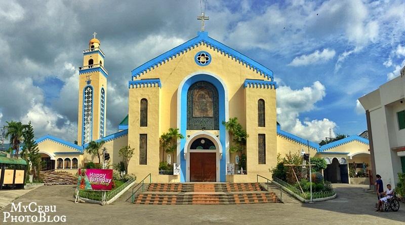 Guadalupe Parish Church: A New Beginning