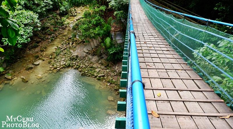 Mantayupan Falls: Revisiting the Jewel of Barili