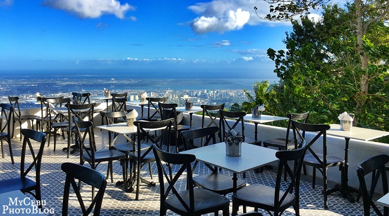 La Vie in the Sky: A Chill (and Quick) Getaway