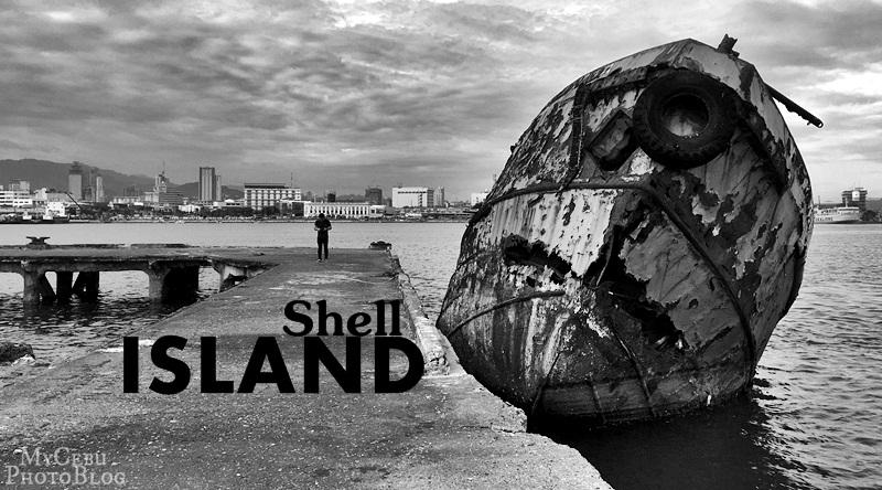 Shell Island: A World Away