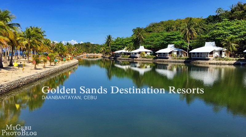Golden Sands Destination Resorts: Daanbantayan's Newest Gem