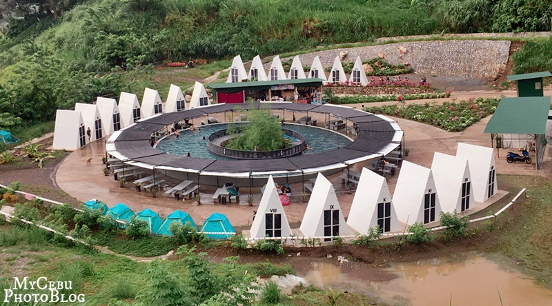 Dr. Emilio Osmeña Botanical Garden: A Cool Getaway in Busay