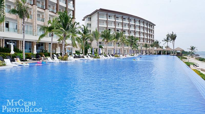 First Look: Dusit Thani Mactan Cebu Resort