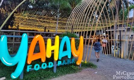 MCPB - Yahay Food Park