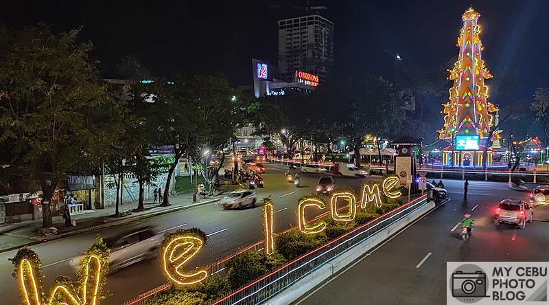 Welcoming the 2020 Pandemic Christmas in Cebu