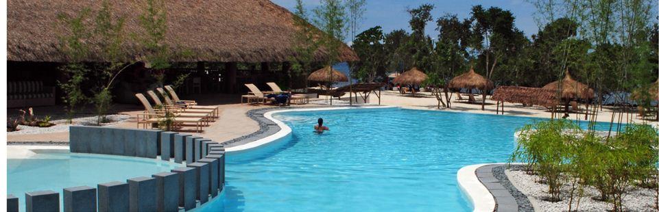 Bohol Bluewaters