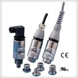 Gems Sensor & Control General Industrial Pressure Sensors - 2200/2600 Series