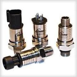 Gems Sensor & Control 3500 Series Low-Pressure Transducers