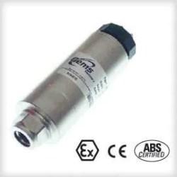 Gems Sensor & Control 4700 Series Sputtered Thin Film Pressure Transducer