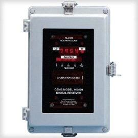 Gems Sensor & Control 163000 Series Visual Level Indicators