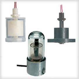 Gems Sensor & Control LS-3 Series Magnetic Reed Sensor