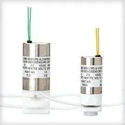 Gems Sensor & Control PM/PL Series Solenoid Valve