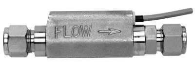 Gems Sensor & Control 204710 Series Flow Switch