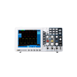 OWON SDS-E Series Digital Oscilloscope Front