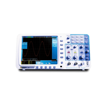 OWON SmartDS Series Digital Oscilloscope Front