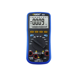 OWON B35 Digital Multimeter