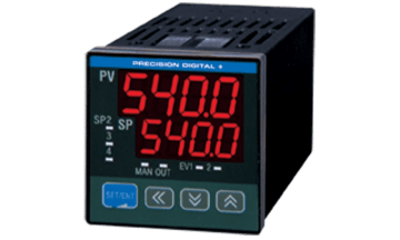 Precision Digital PD540 Nova Process & Temperature Controller