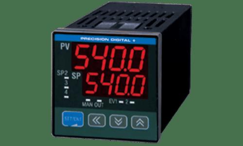 Precision Digital PD540 Nova Process & Temperature Controller