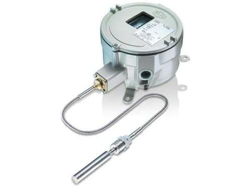 Bourdon RTAEx4 Temperature Switch