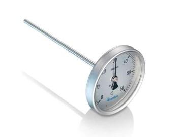 Bourdon TB063 Thermometer