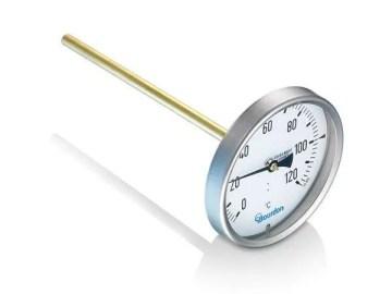 Bourdon TB100 Thermometer