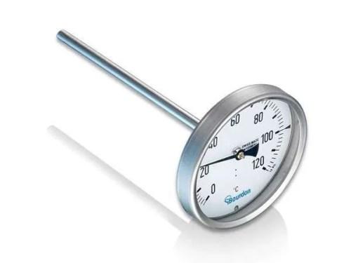 Bourdon TBI100 Thermometer