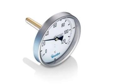 Bourdon TBW100 Thermometer