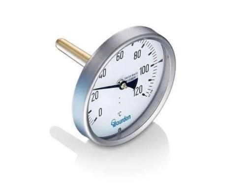Bourdon TBX160 Thermometer