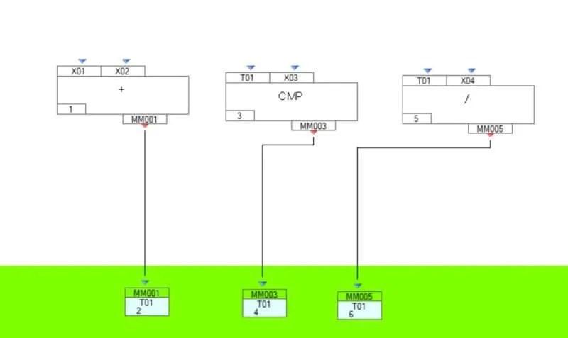 YS1700 Function Block Programming