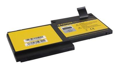 Acumulator tip HP SB03XL Elitebook 725 G1 820 G1 820 HSTNN-L13C HSTNN-IB4T akku 2820 1 1
