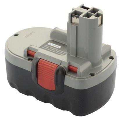 Acumulator tip Bosch BAT025 PSB18 VE2 2607335277