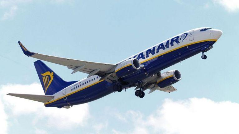 Розпродаж RyanAir  страшнючі знижки на польоти по Європі! Квитки від ... 3511a3d9e1c74