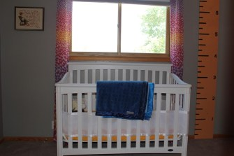 Harv's crib