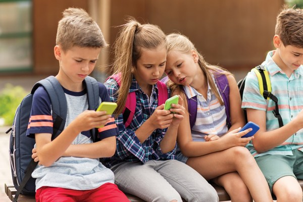 Are Cell Phones On Your Back-To-School List? - Checkexpress