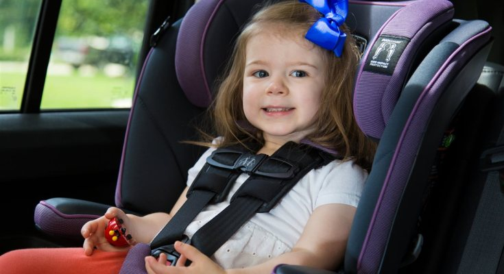 7 Things You May Not Know About Your Child's Safety in Cars
