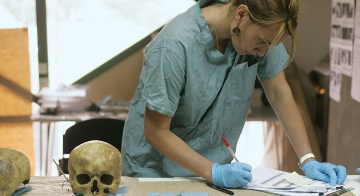 Immaculata University Partners with Philadelphia College of Osteopathic Medicine to Admit Students for Forensic Medicine Program