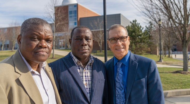 Lincoln University Is Named HBCU Institutional Leader by Fulbright Program - MyChesCo