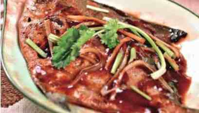 Chinese Fried Hairtail Fish With Pepper Salt Recipe | My Chinese Recipes