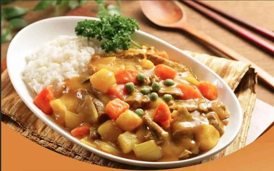 Chinese Chicken Dinner Recipe