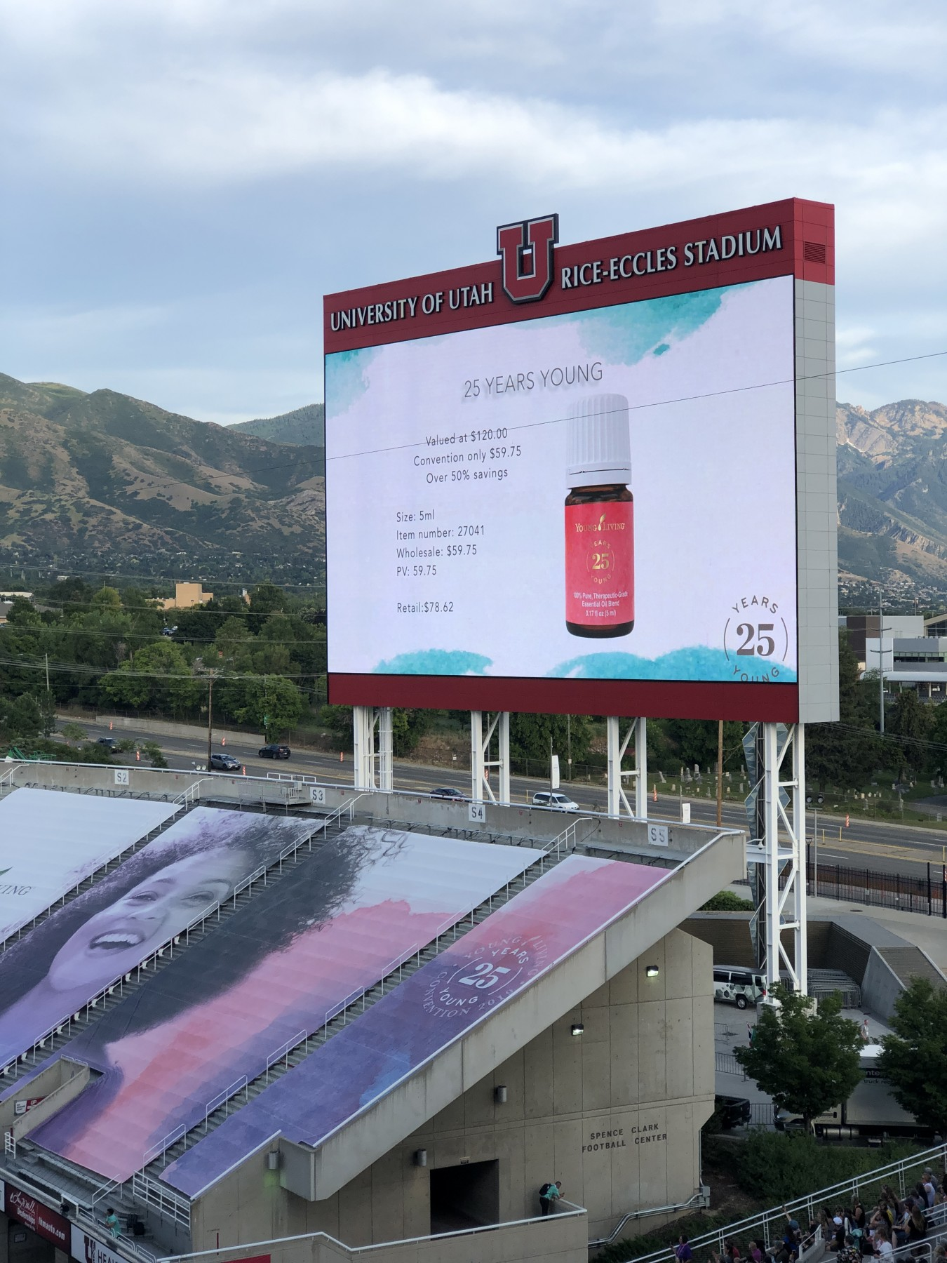 Young Living New Products 2019 | Convention Product Launch