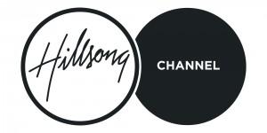 Hillsong Logo BW