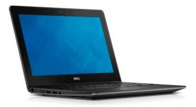 DELL DÉVOILE SON CHROMEBOOK 11.