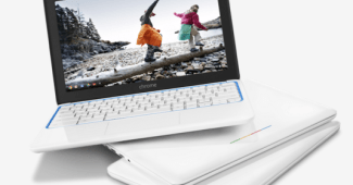 Chromebook HP11