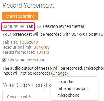 record-tab-screen