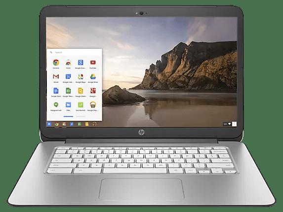 HP Chromebook 14 050