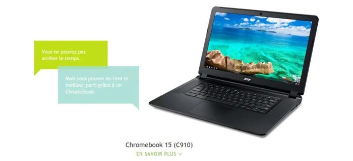Acer Chromebook CB3-531