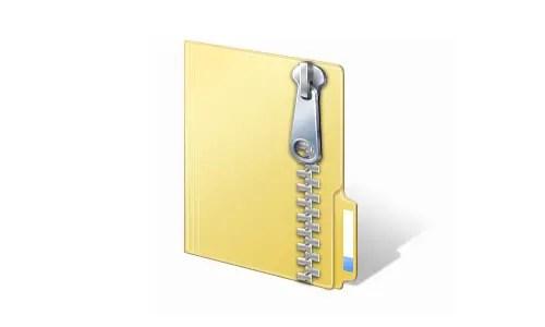 Zip-File
